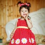 фотография девочки