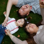 семья и небо