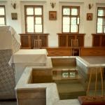помещение для крещения