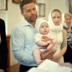 девочка и молитва