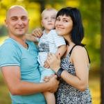 фотография семьи