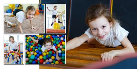 Фотокнига фотографа для детского сада